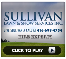 Video Production for Sullivan Lawn & Snow Services