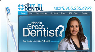All Smiles Dentist