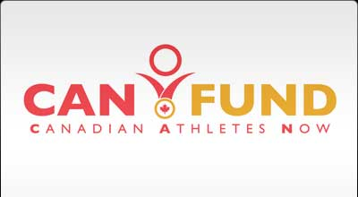 CanFund Olympic Athletes
