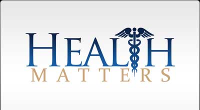 Health Matters with Dr. Nada Albatish