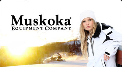 Muskoka Equipment Company