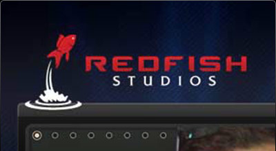 Redfish Studios
