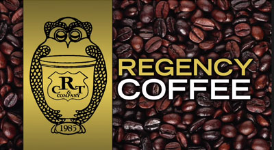 Regency Coffee Video