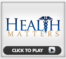 Video Production for Health Matters